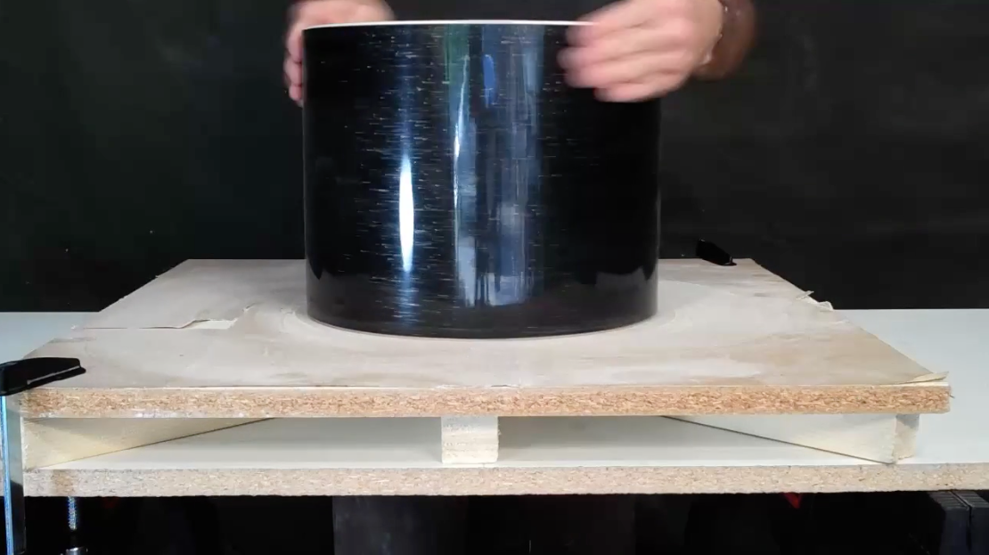 GDM Video Series - Bearing Edge Cutting