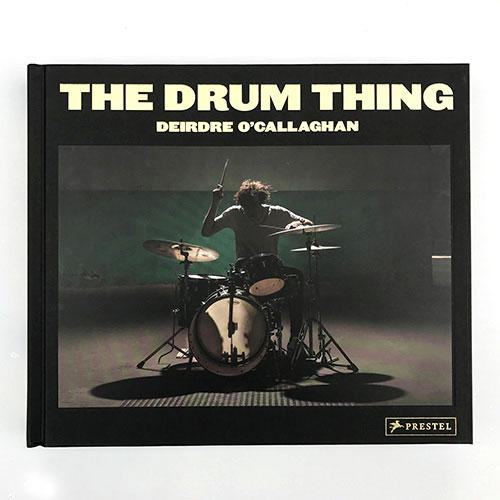 BOOK The Drum Thing LIMITED STOCK