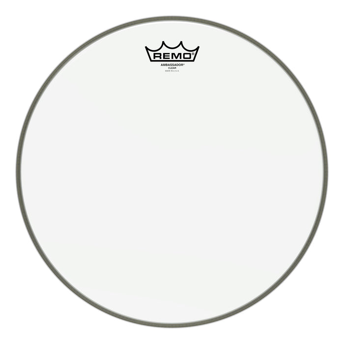 Remo Ambassador Drumheads - Drum Supply House