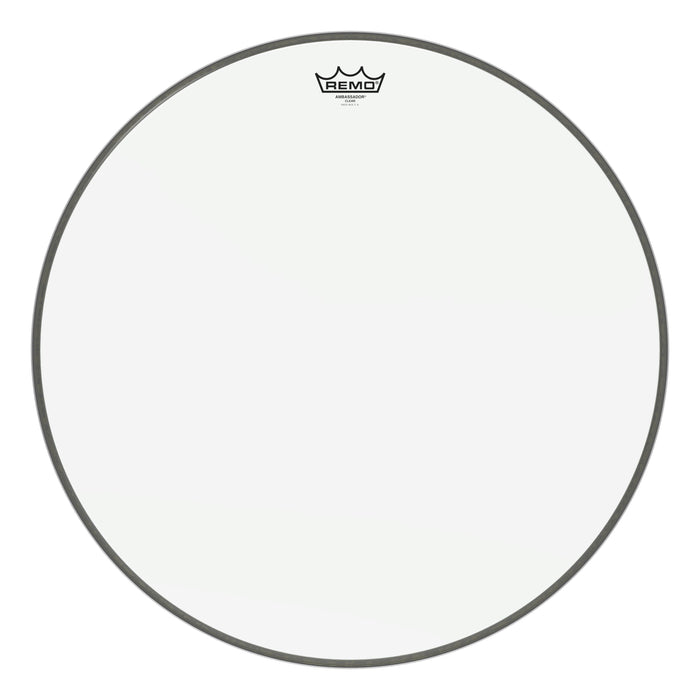 Remo Ambassador Bass Drumheads - Drum Supply House