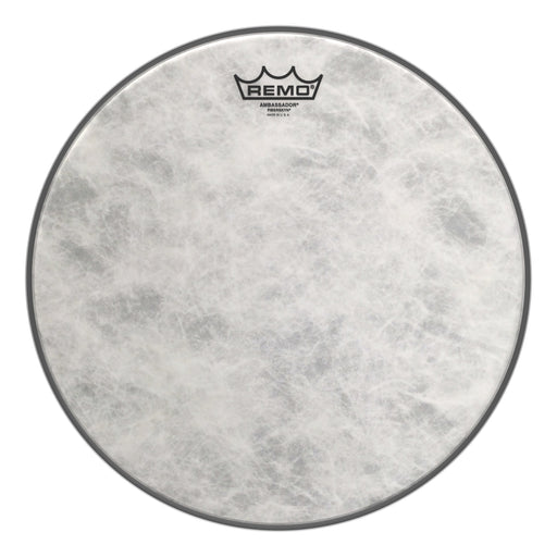 Remo Ambassador Fiberskyn Drumheads - Drum Supply House