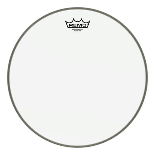 Remo Hazy Snare Side Bottom Drumheads - Drum Supply House