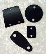 Gasket for 5023 butt plate Die Cast A - Drum Supply House