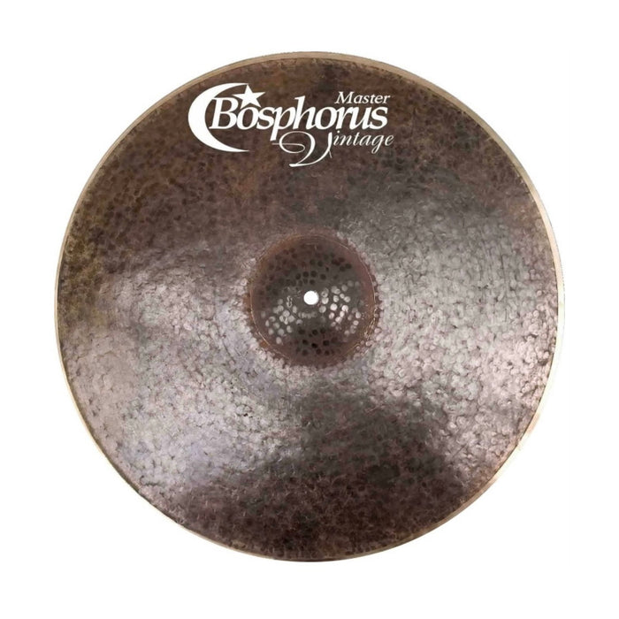 "BOSPHORUS Master Vintage Series 19"" Crash"