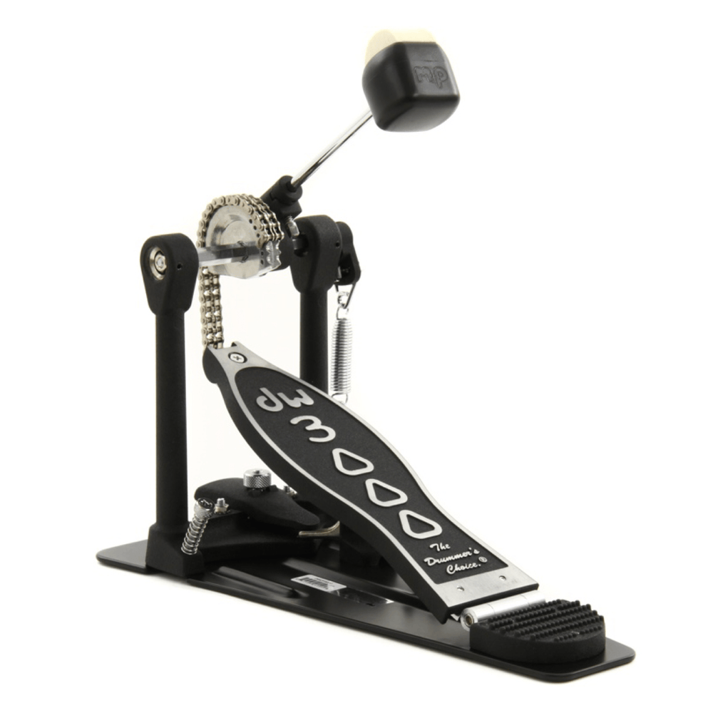 DW Drum Workshop 3000 Single Bass Drum Pedal