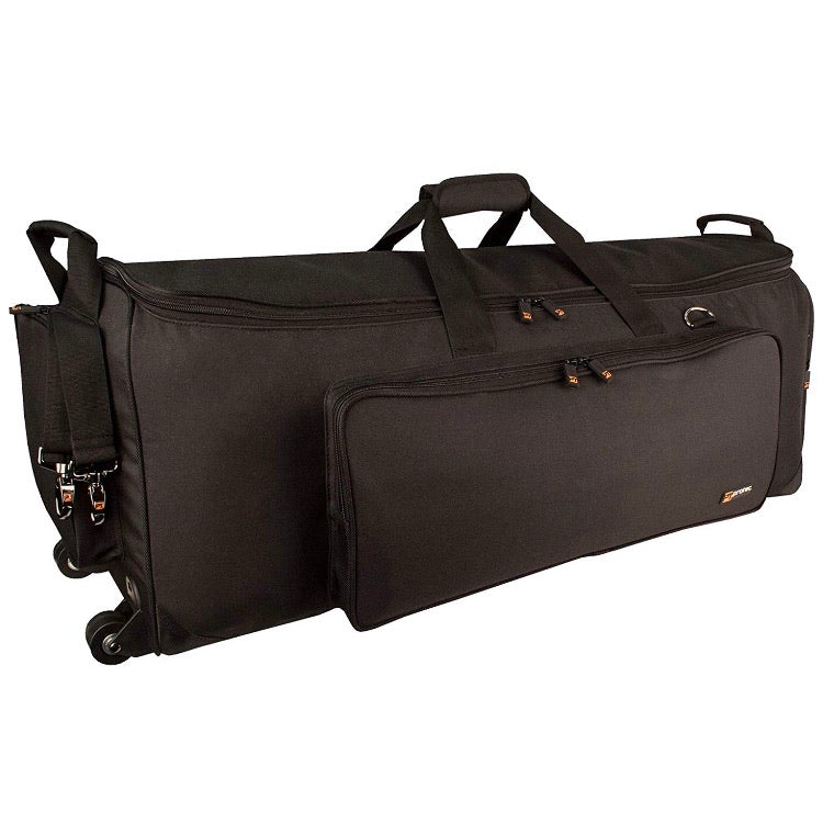 "Protec CP205WL 36"" Hardware Bag with Wheels"