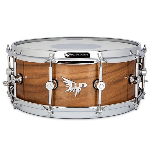 Hendrix Perfect Ply Walnut Snare Drum 5.5x14