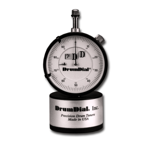 DrumDial Drum Tuner - Drum Supply House