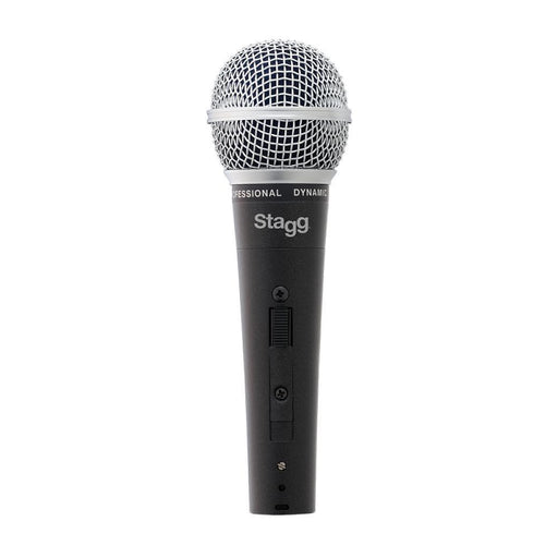 STAGG SDM50 Pro cardioid dynamic microphone - Drum Supply House