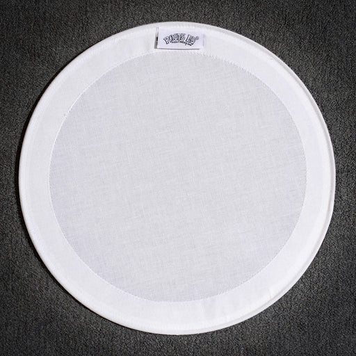 RootsEQ Tone Control Mute WHITE Solid - Drum Supply House
