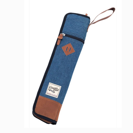 Tama Powerpad Designer Collection Stick Bag - Blue Denim - Compact