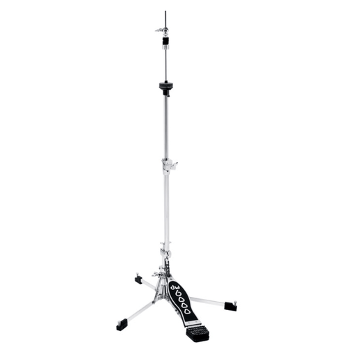 DW Drum Workshop DW 6000 Series Lightweight Flush Base Hi-Hat Stand - Drum Supply House