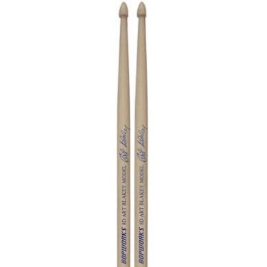 Bopworks Art Blakey drum sticks