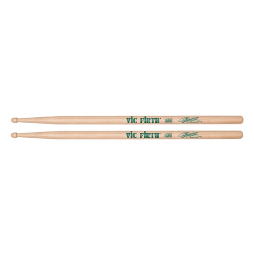 Vic Firth Drumsticks (SBG) Benny Greb - Drum Supply House