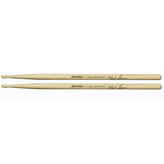 Bopworks Mel Lewis drum sticks