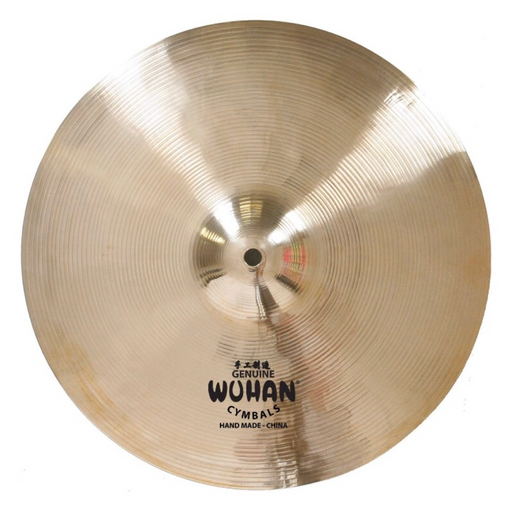 "WUHAN 21"" Medium / Heavy Ride"