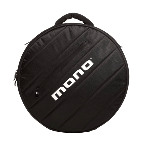 MONO M80 Snare Drum Case BLACK - Drum Supply House