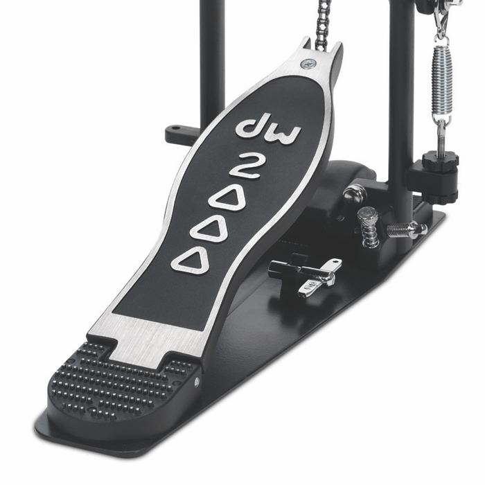 DW Drum Workshop 2000 Single Bass Drum Pedal - Drum Supply House