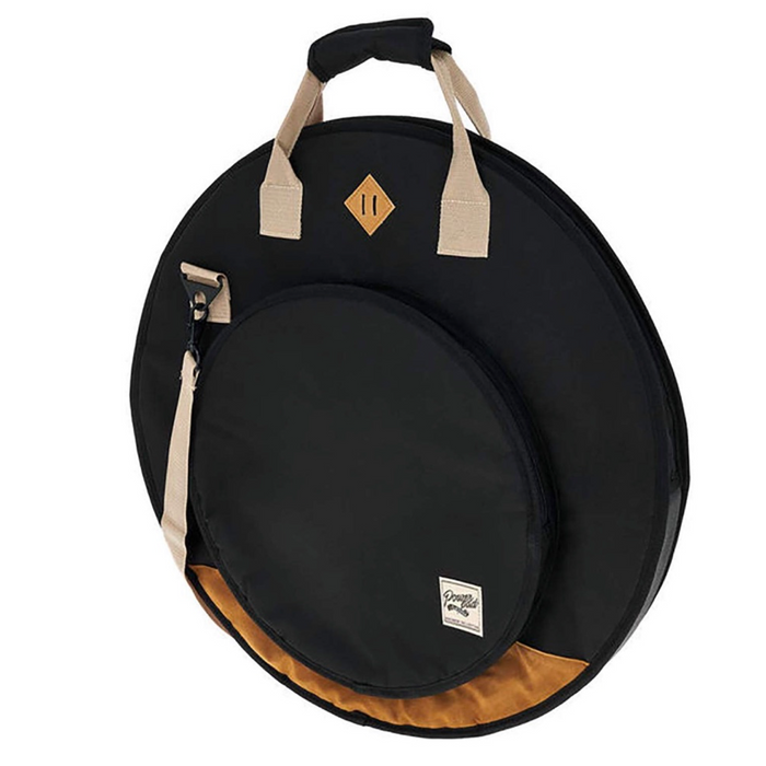 "Tama Powerpad Designer Collection 22"" Cymbal Bag - Black"