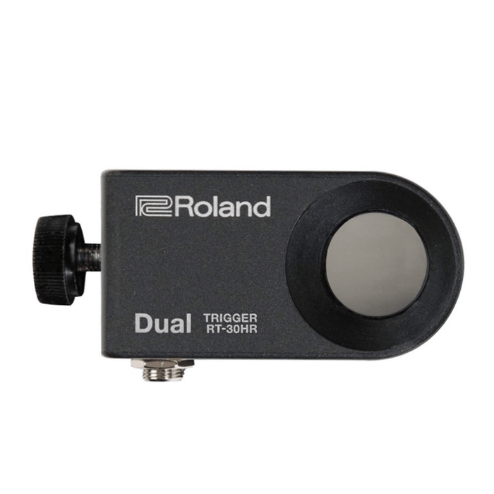 Roland RT-30HR Dual Trigger for Hybrid Drumming - Drum Supply House
