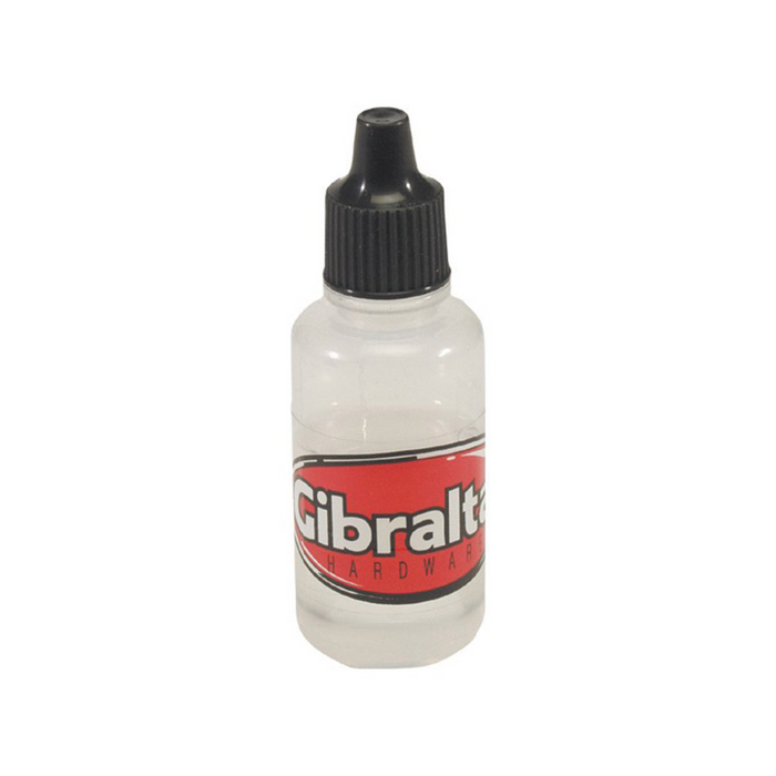 Gibraltar Pedal Lubricant Oil for Pedals - MEDIUM