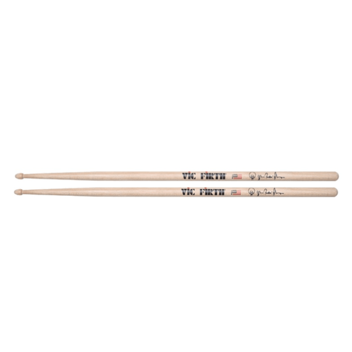 Vic Firth Drumsticks (SAT2) Questlove - Drum Supply House