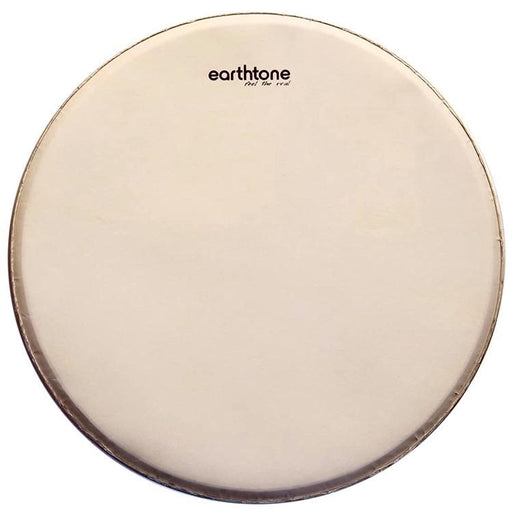 EarthTone Real Calfskin Drumheads - Drum Supply House