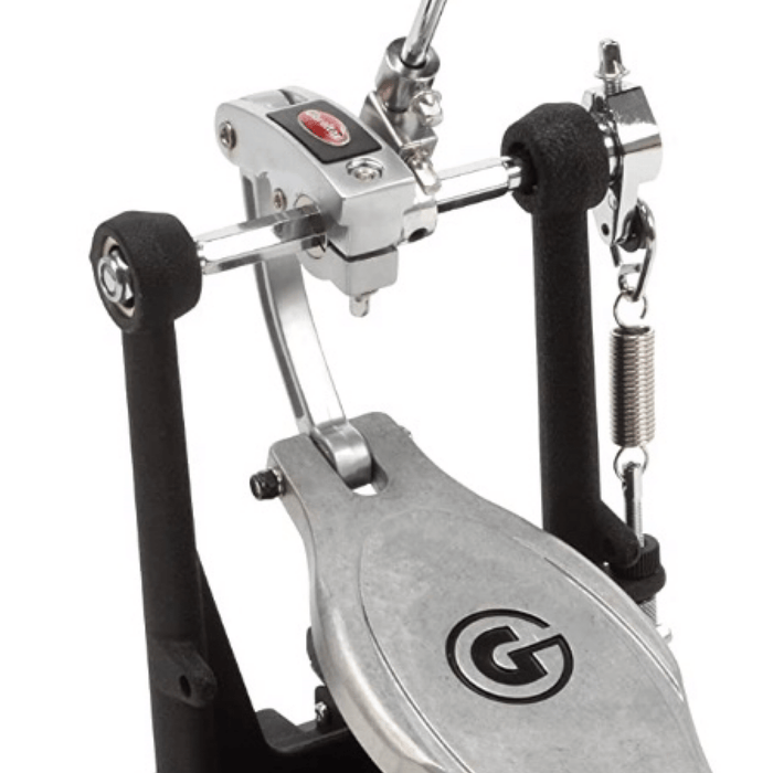 Gibraltar 6711DD 6700 Series Direct Drive Single Pedal - Drum Supply House