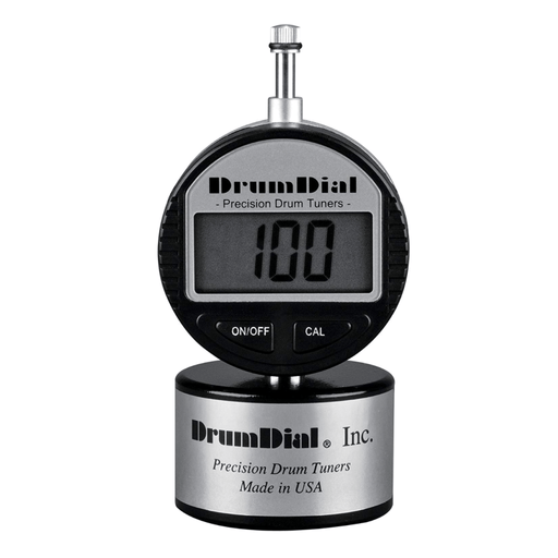 DrumDial Electronic Drum Tuner - Drum Supply House