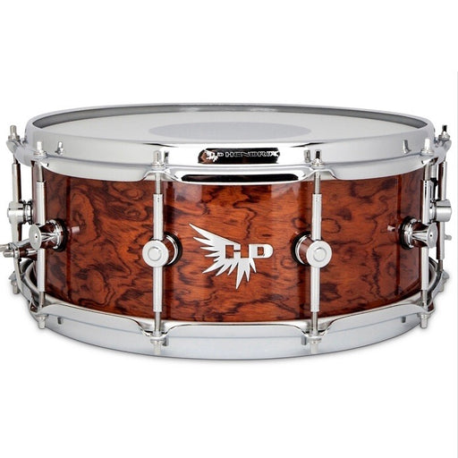 Hendrix Perfect Ply Bubinga Snare Drum 5.5x14