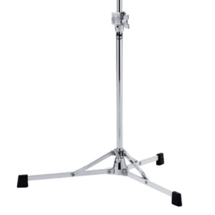 DW Drum Workshop 6710 Lightweight Flat Base Straight Cymbal Stand - Drum Supply House