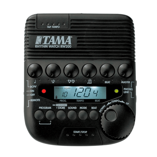 Tama Rhythm Watch RW200 - Drum Supply House