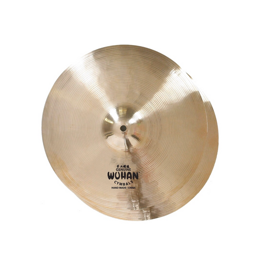 "WUHAN 14"" Hi-Hats Pair"