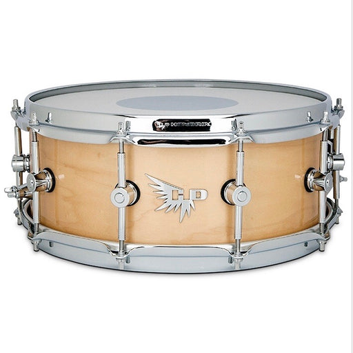 Hendrix Perfect Ply Maple Snare Drum 5.5x14