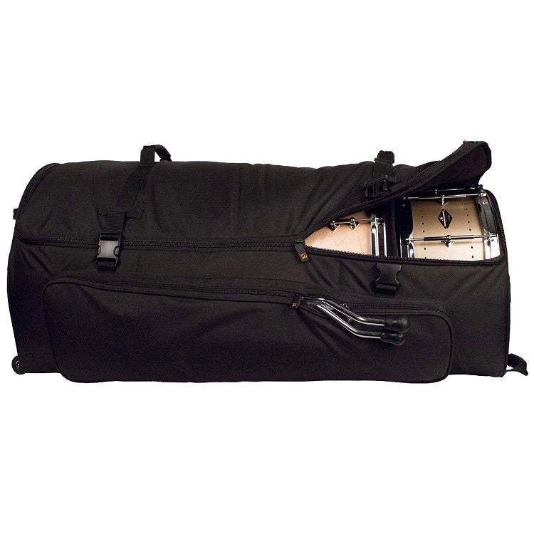 ProTec Multi-Tom Drum Bag with Wheels