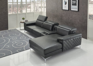 Contemperory Stylish Sectional