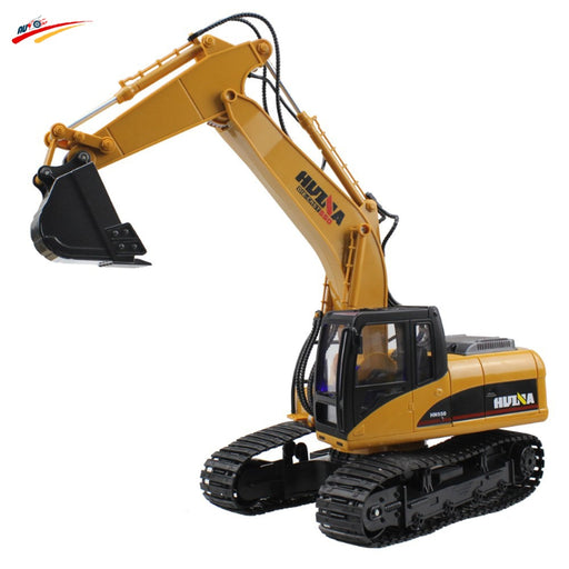Remote Controlled Excavator, heavy duty alloy