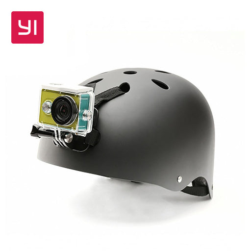 YI Helmet Mount For YI Action Camera Mini Camera Extreme Sports YI Official Store