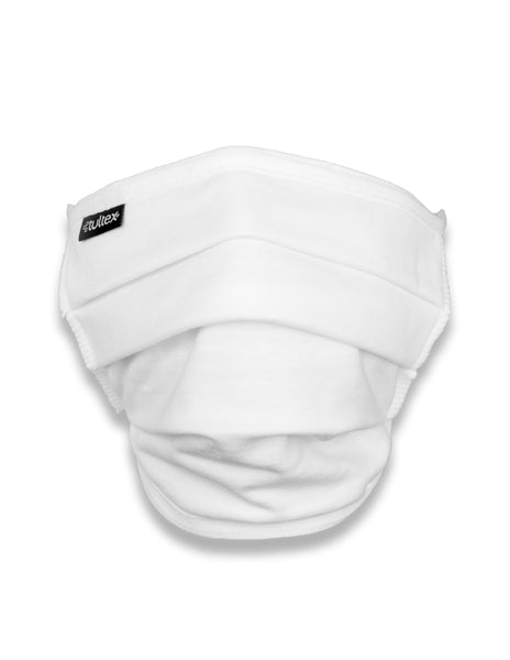 Pleated 2 Layer Face Mask - We Care Tees