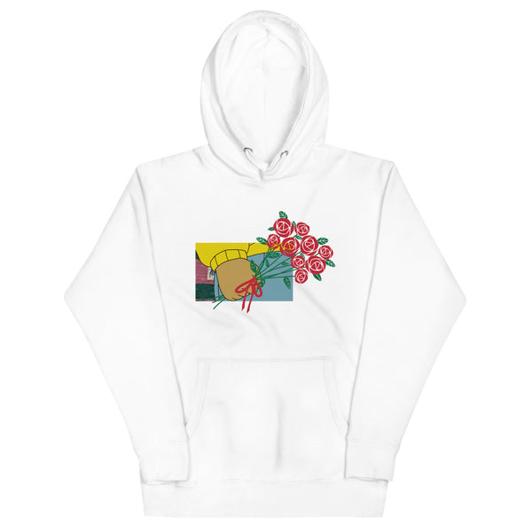 MOOD FOR LOVE Unisex Hoodie - We Care Tees