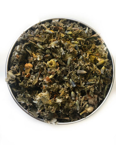 Loosen Up Herbal Smoke Blend