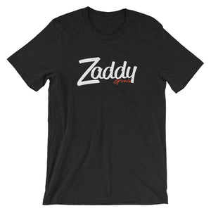 Zaddy Goalz Unisoul T-shirt
