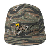 Q'ing Five Panel Cap