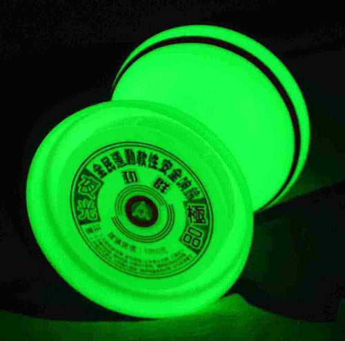 Taibolo Glowing Humming Diabolo (Fixed Axle)