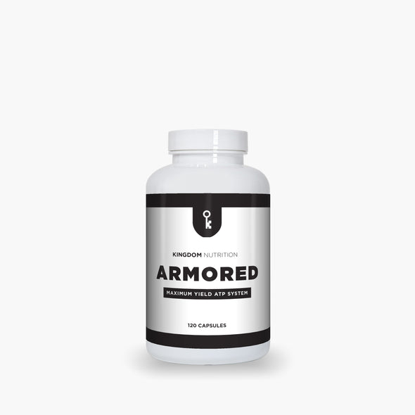 Armored - Lean Creatine