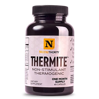 Thermite- Contact us to place an order!