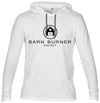 Barn Burner Warm-Up Hoodie