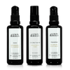 Organic Skin Care Spa Trio