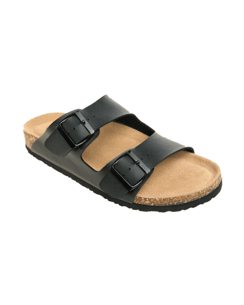CRUZ Shawnee - Mens Cork Sandals