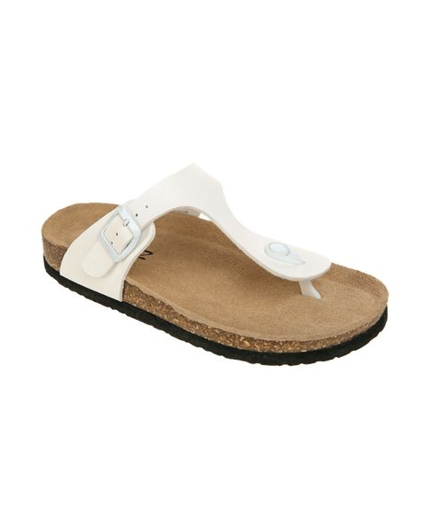 CRUZ Barns - Womens Cork Sandals